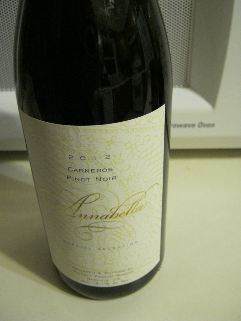 Annabella Special Selection Pinot Noir