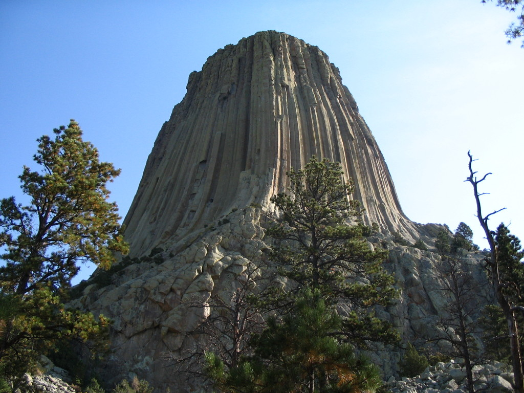 2006 devil's tower inner circle
