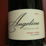 Angeline label