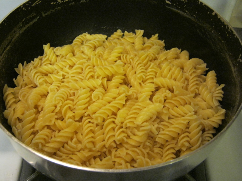 rotelle noodles