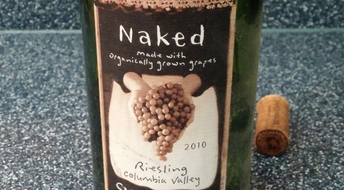 Naked Riesling