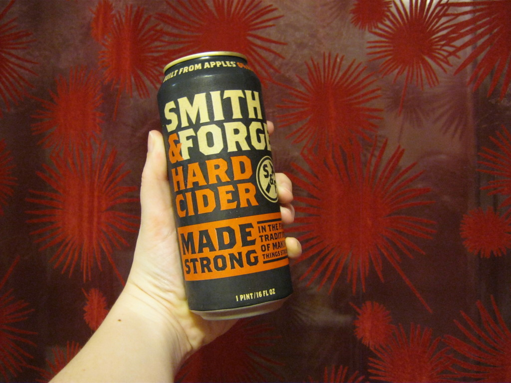 Smith & Forge 4