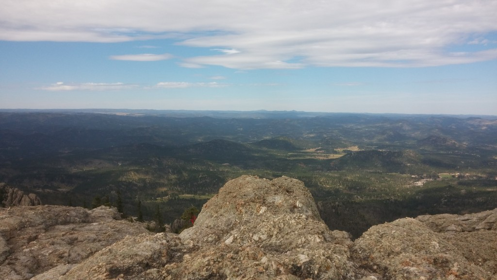 Harney Peak mostly 151