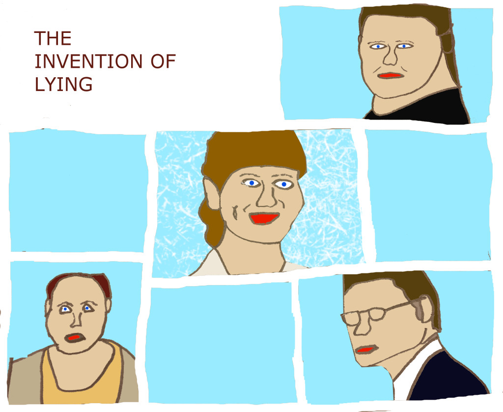 The Invention of Lying 4