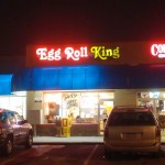 Egg Roll King 4