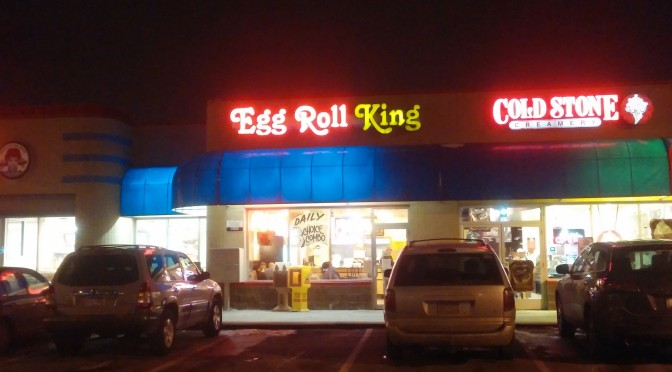 Egg Roll King – Apple Valley, MN
