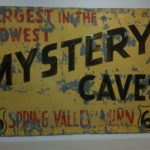 Mystery Cave 16