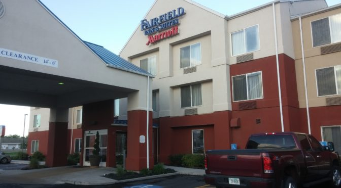 Fairfield Inn & Suites, Salt Lake City South, UT