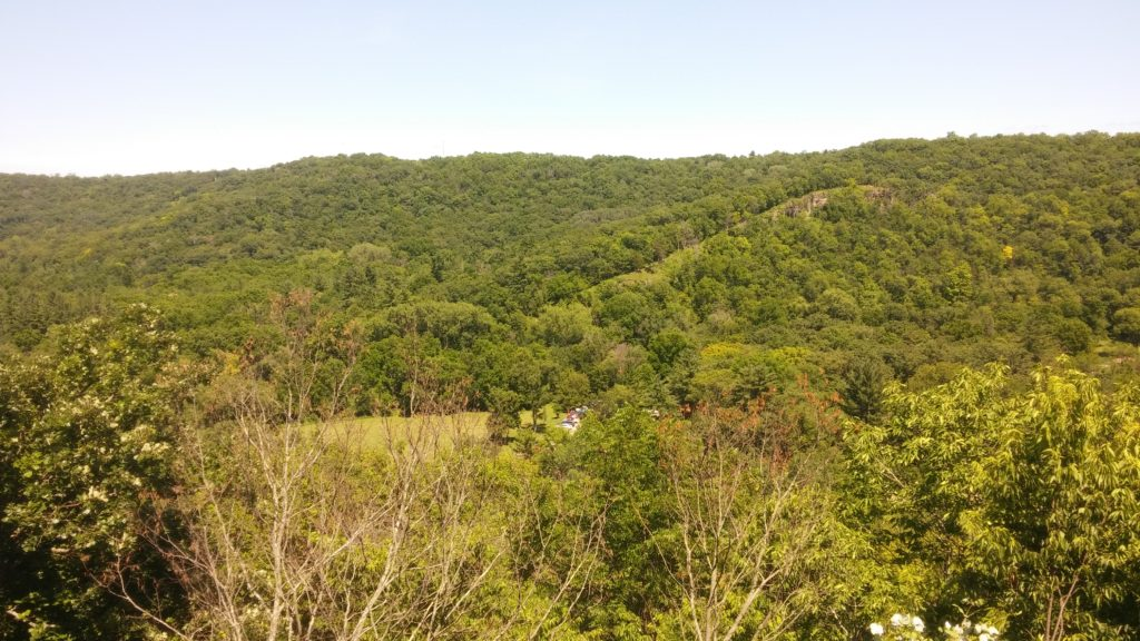 White Water State Park July 151