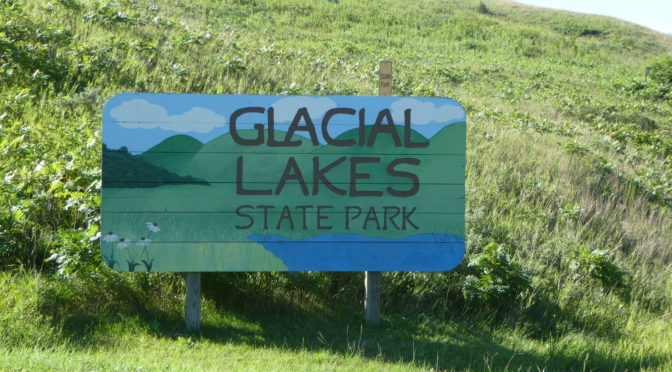 Glacial Lakes State Park, Starbuck, MN