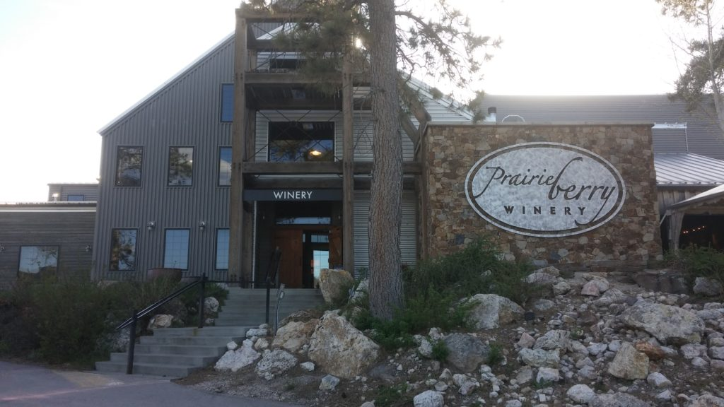 Prairie Berry Winery Hill City SD May 2016 364