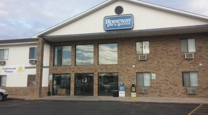 Roadway Inn and Suites, Spearfish, SD