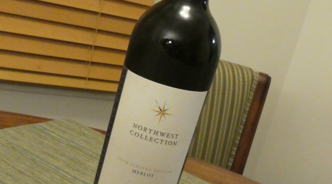 Northwest Collection Merlot