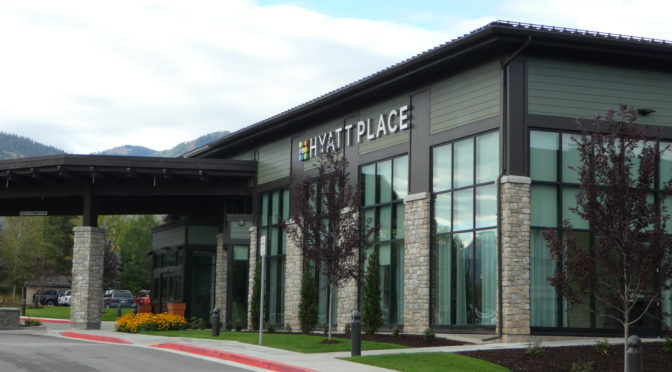 Hyatt Place Park City, UT